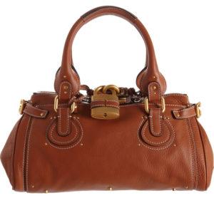 Qué bolsos mantienen su valor - Chloe - Calabasas Digest